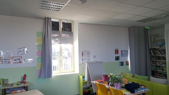 Ecole primaire Castelnau de Guers
